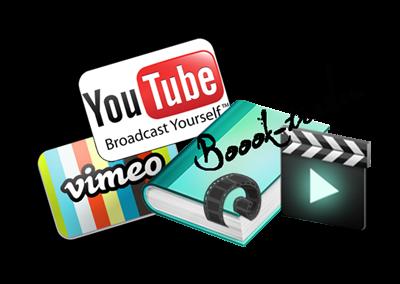 simbolo video