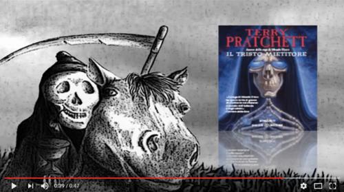 Il Tristo Mietitore_Terry Pratchett